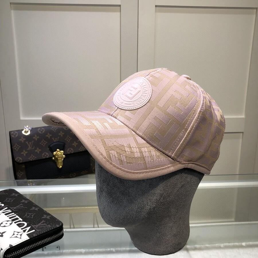 Fendi hats #450934 replica