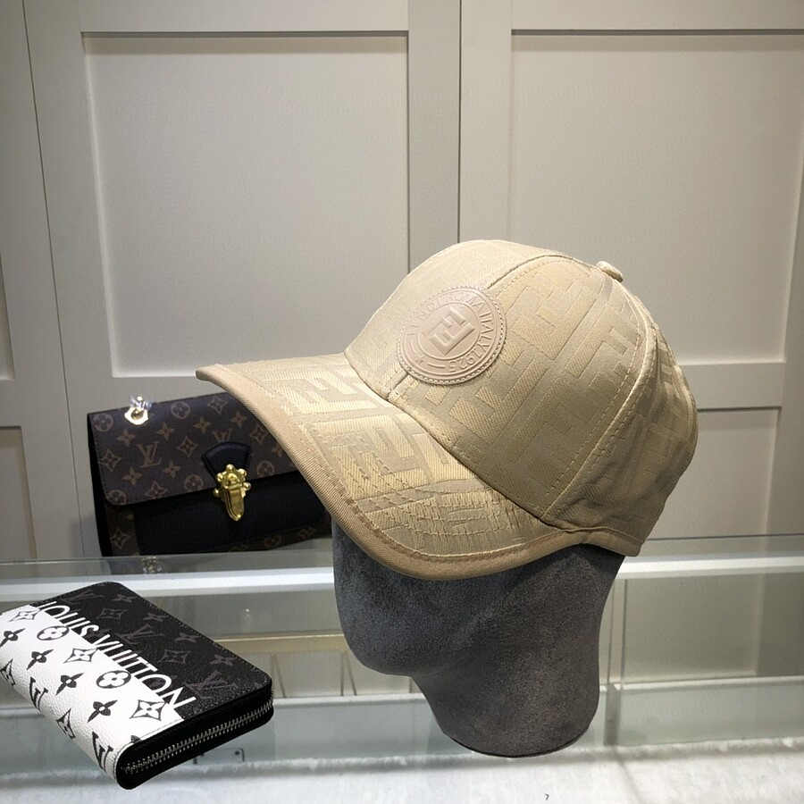 Fendi hats #450935 replica