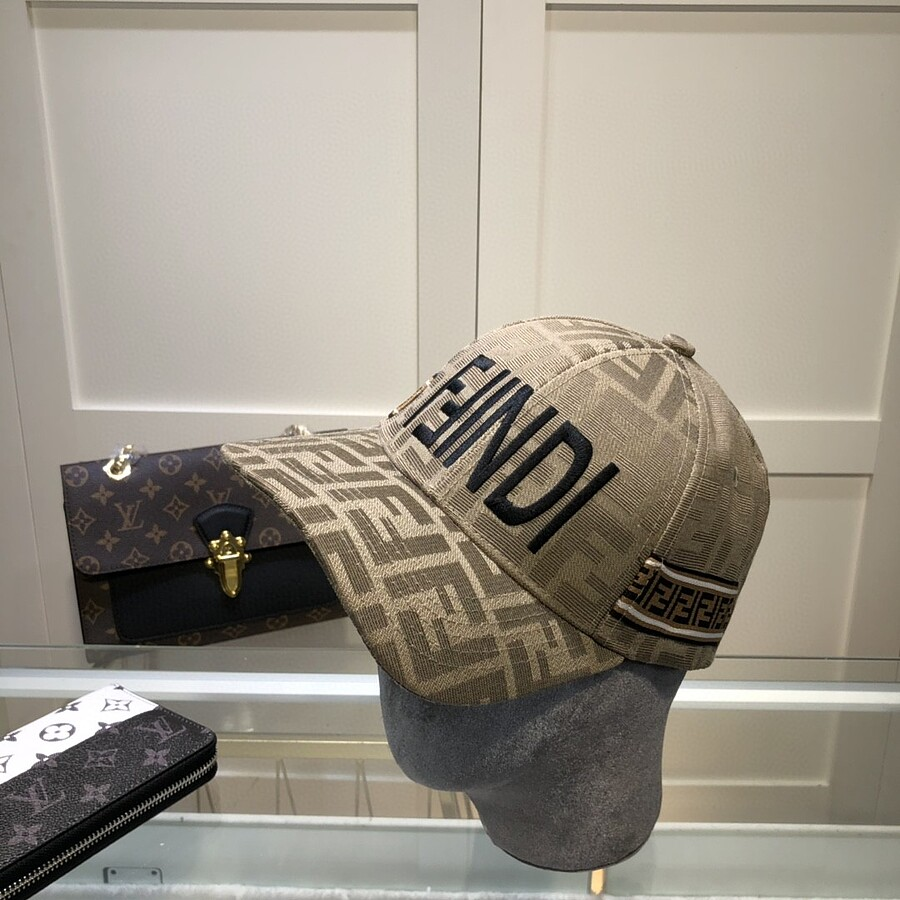 Fendi hats #450937 replica
