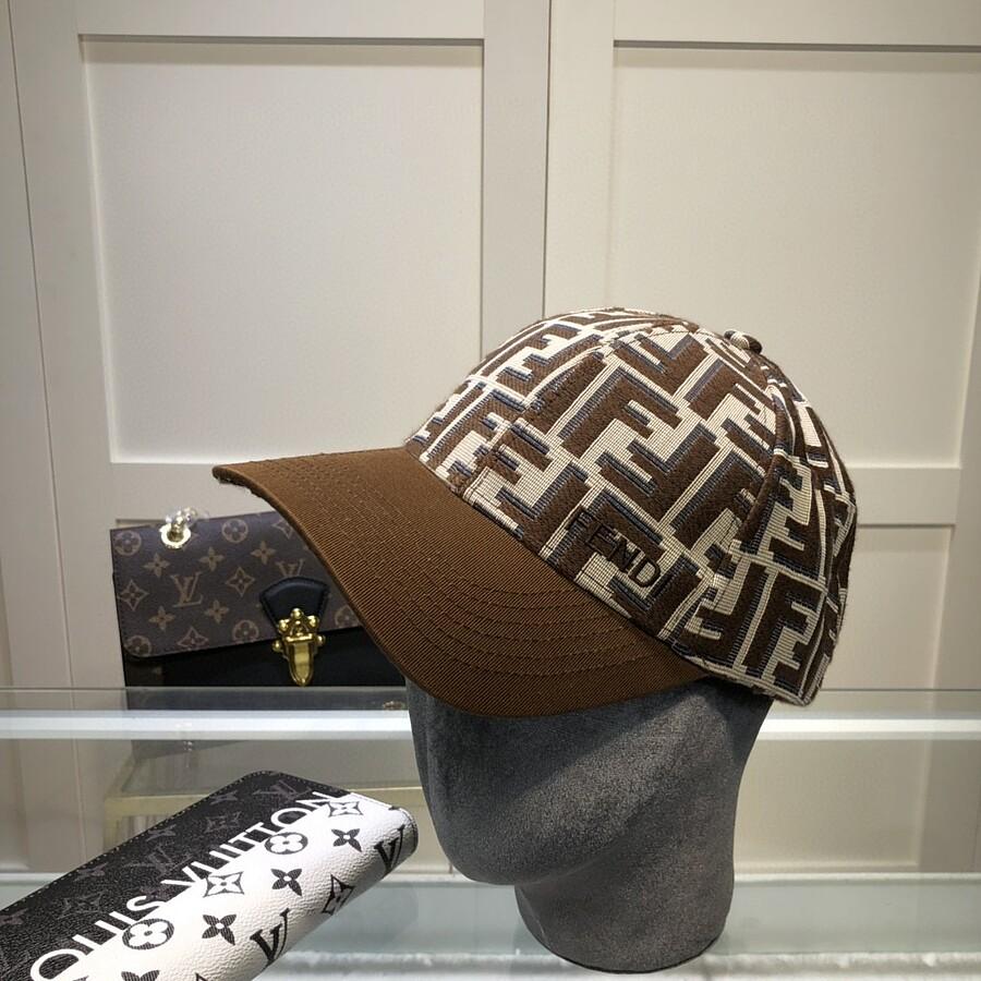 Fendi hats #450942 replica