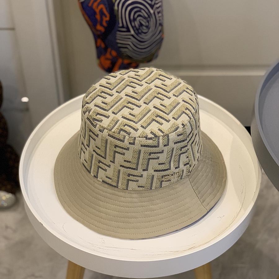 Fendi hats #450943 replica