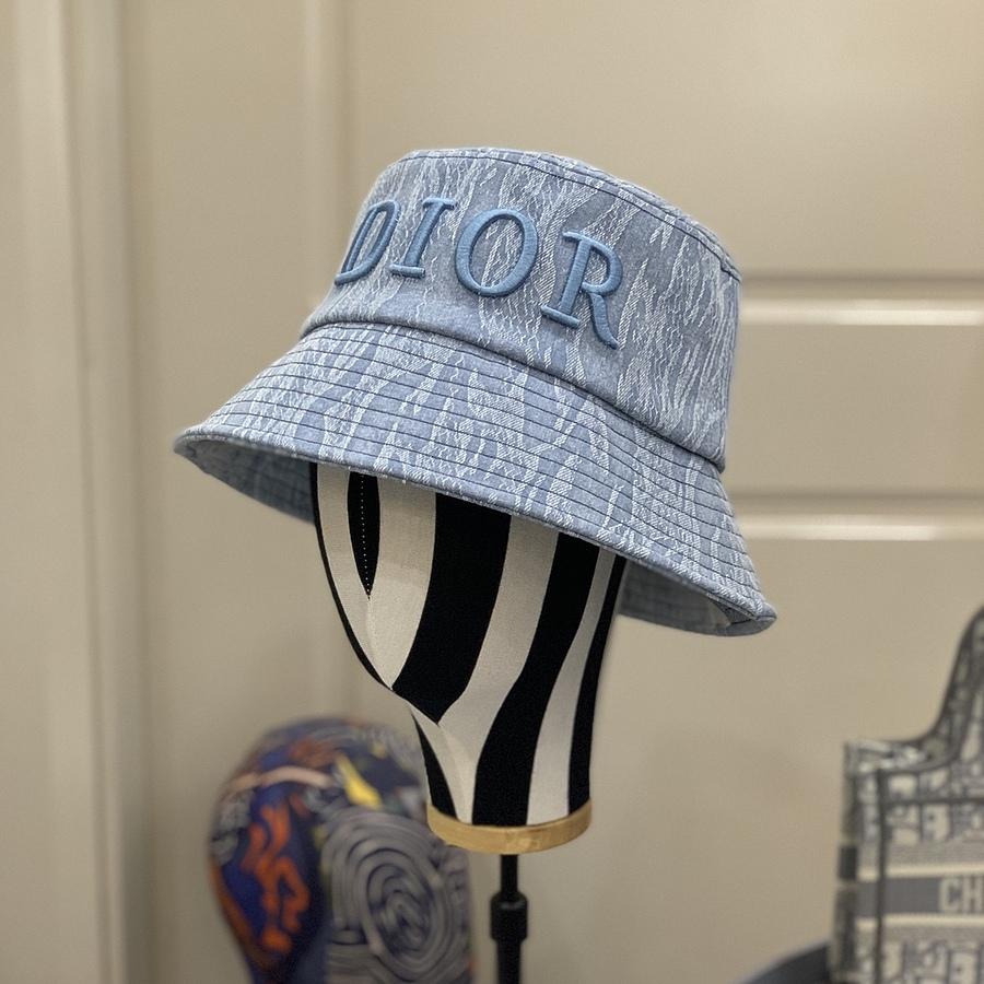Dior AAA+ hats & caps #450951 replica