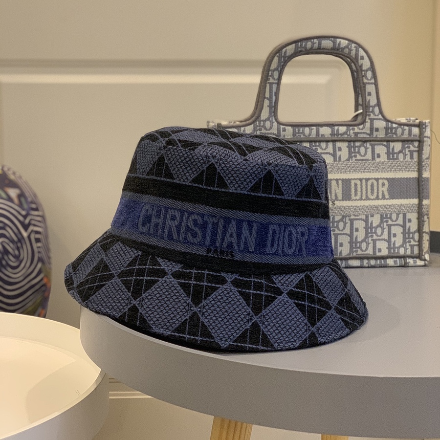 Dior AAA+ hats & caps #450956 replica