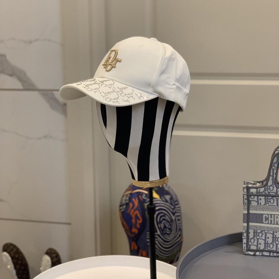 Dior AAA+ hats & caps #450958 replica