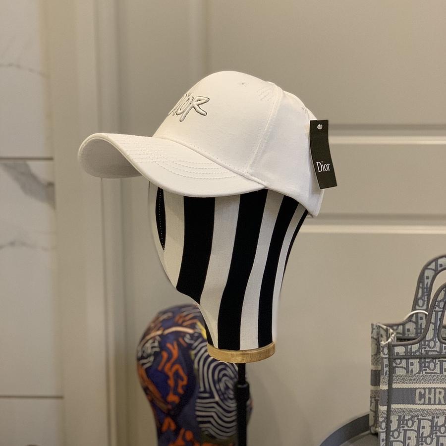 Dior AAA+ hats & caps #450962 replica