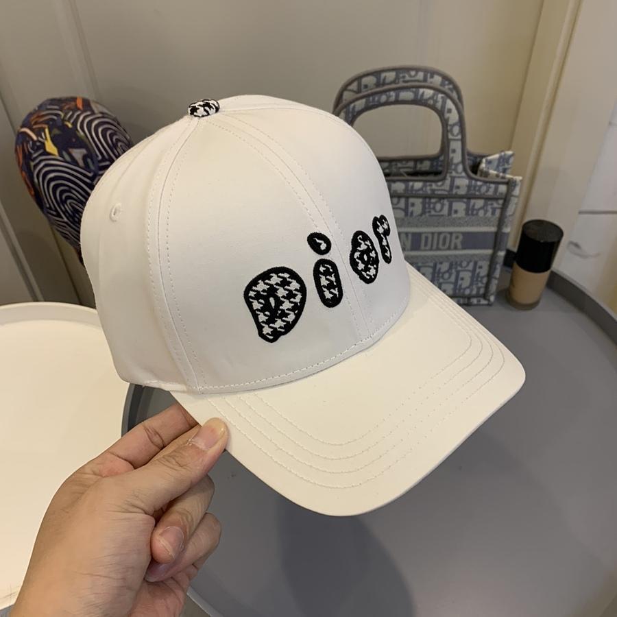 Dior AAA+ hats & caps #450963 replica