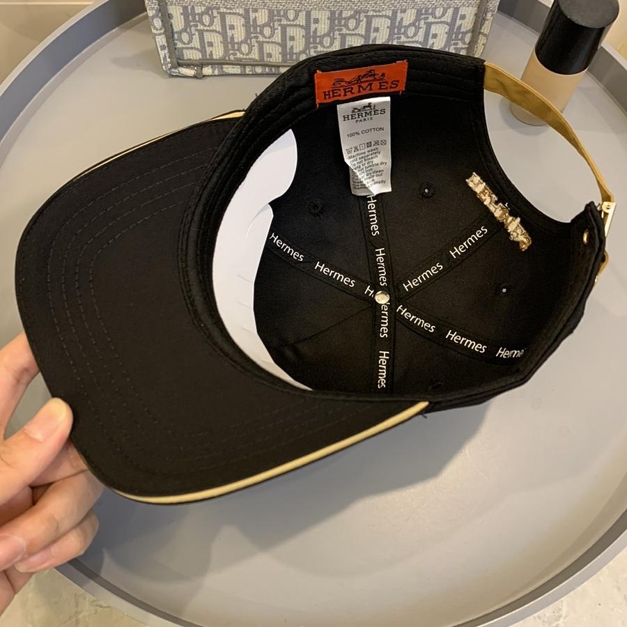 HERMES AAA+ hats & caps #450981 replica