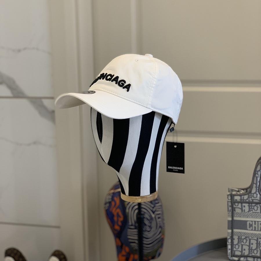 Balenciaga AAA+ Hats #450986 replica