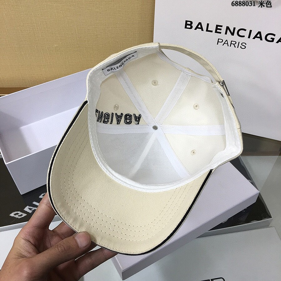Balenciaga AAA+ Hats #450990 replica