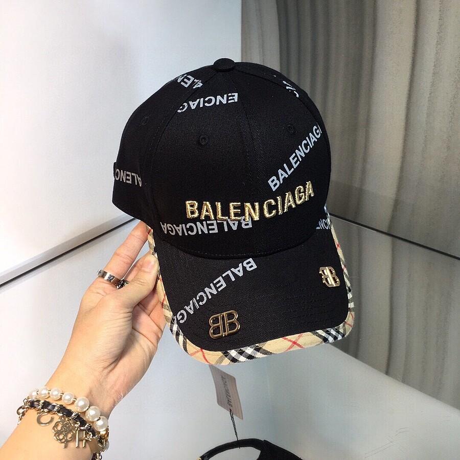 Balenciaga AAA+ Hats #450994 replica