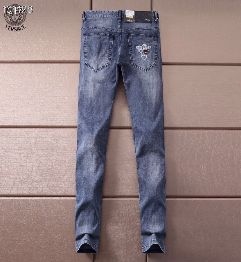 SPECIAL OFFER versace jeans for men Size:38 #451005 replica