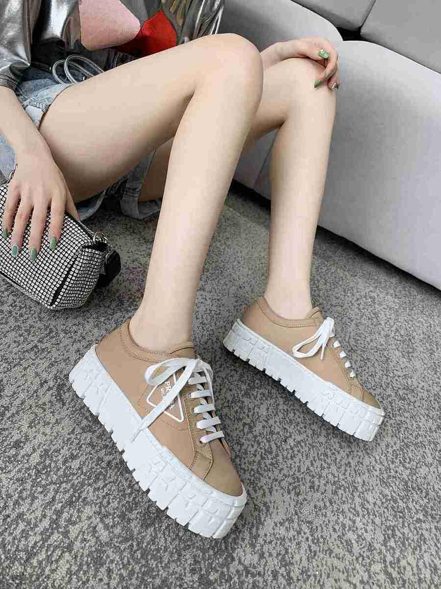 Prada Shoes for Women #451040 replica