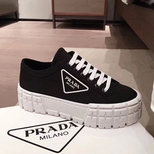 Prada Shoes for Women #451043 replica