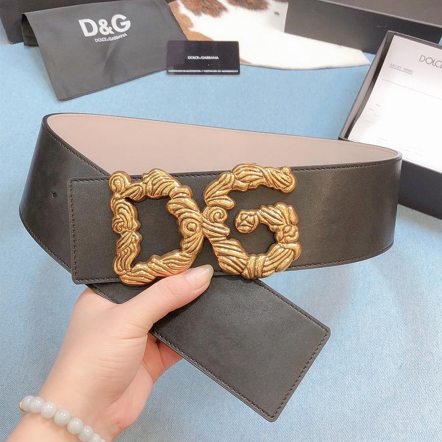 D&G AAA+ Belts #451112 replica