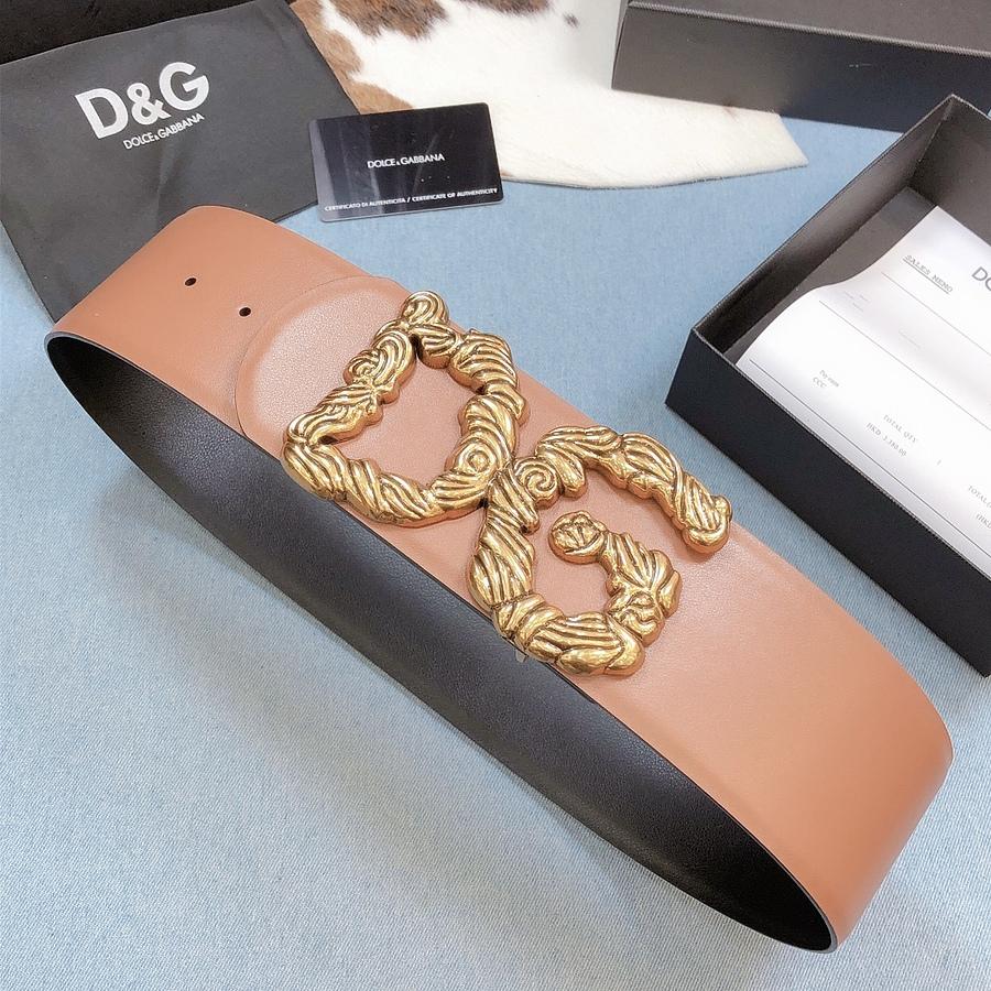 D&G AAA+ Belts #451114 replica