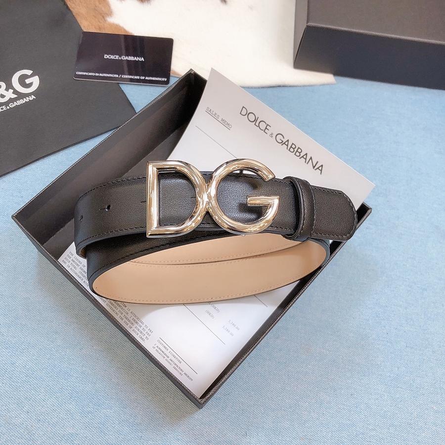D&G AAA+ Belts #451129 replica
