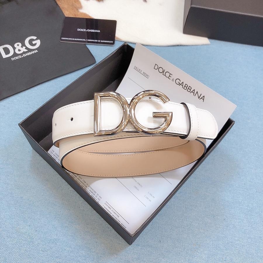 D&G AAA+ Belts #451132 replica