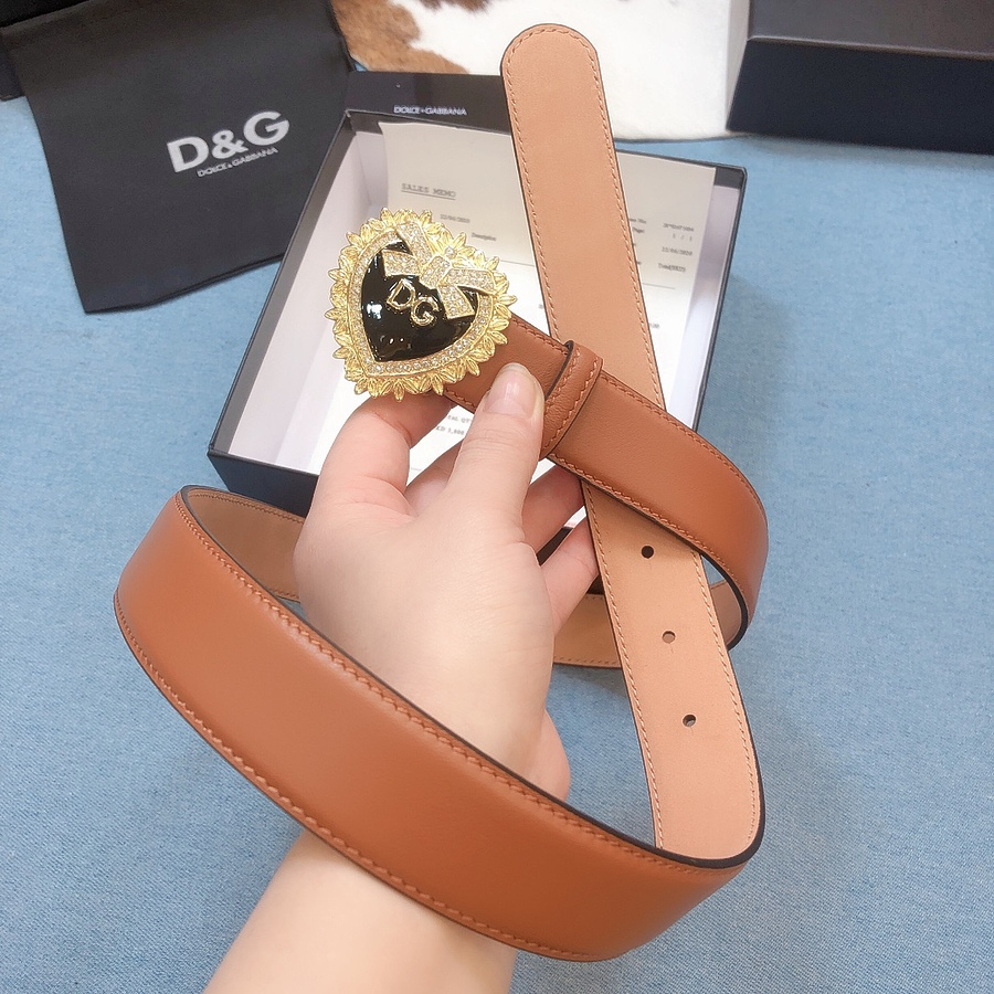 D&G AAA+ Belts #451138 replica