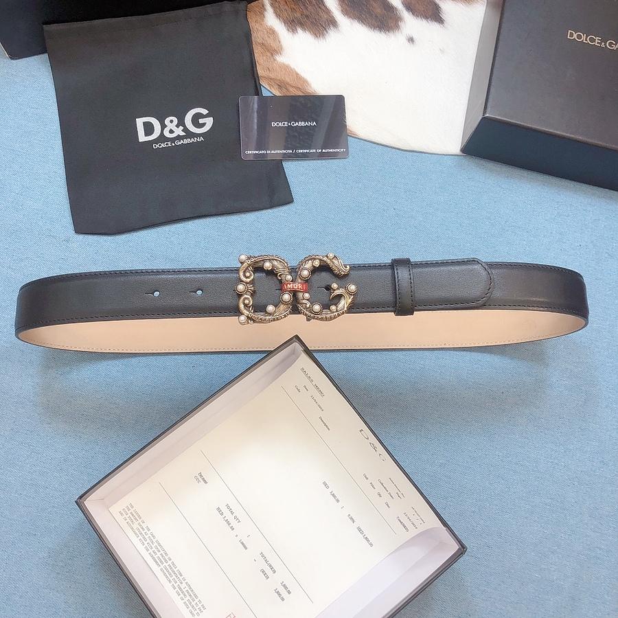 D&G AAA+ Belts #451139 replica