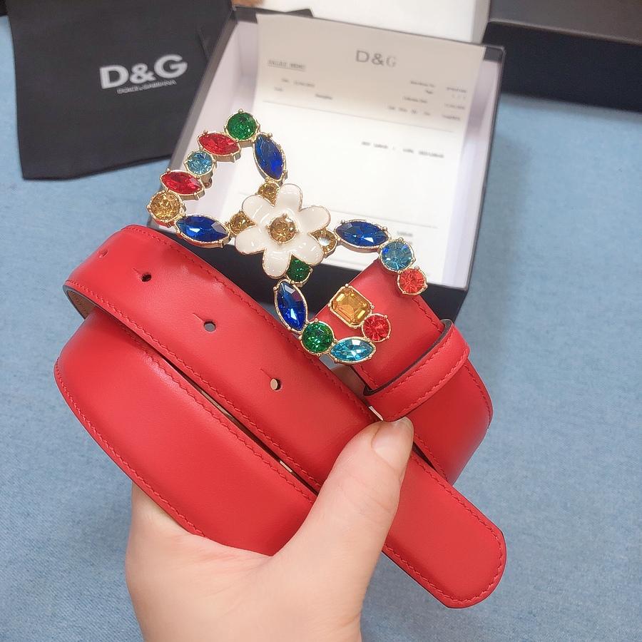 D&G AAA+ Belts #451140 replica