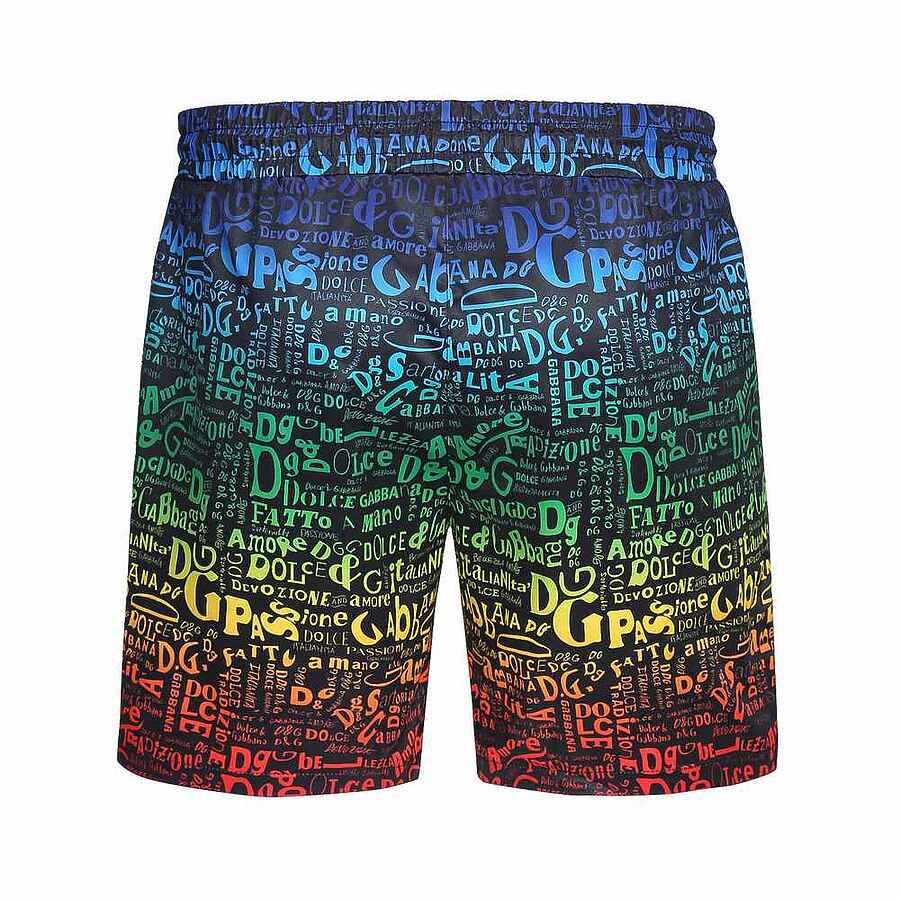 D&G Pants for D&G short pants for men #451141 replica