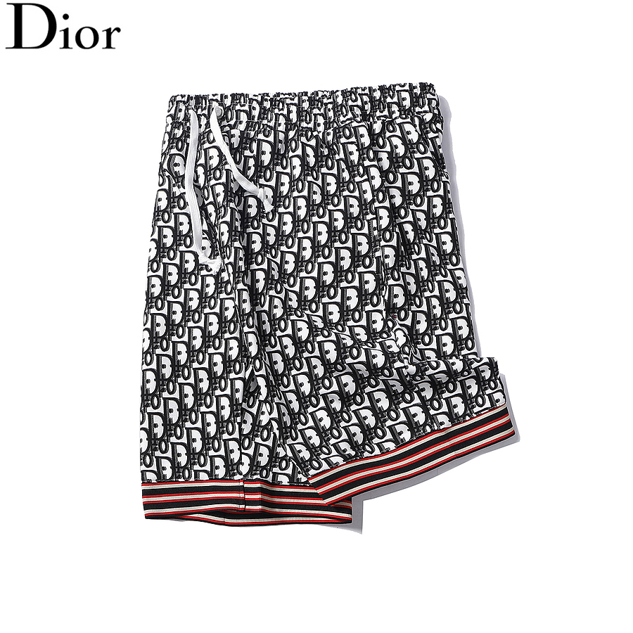Dior tracksuits for Dior Short Tracksuits for men #451144 replica