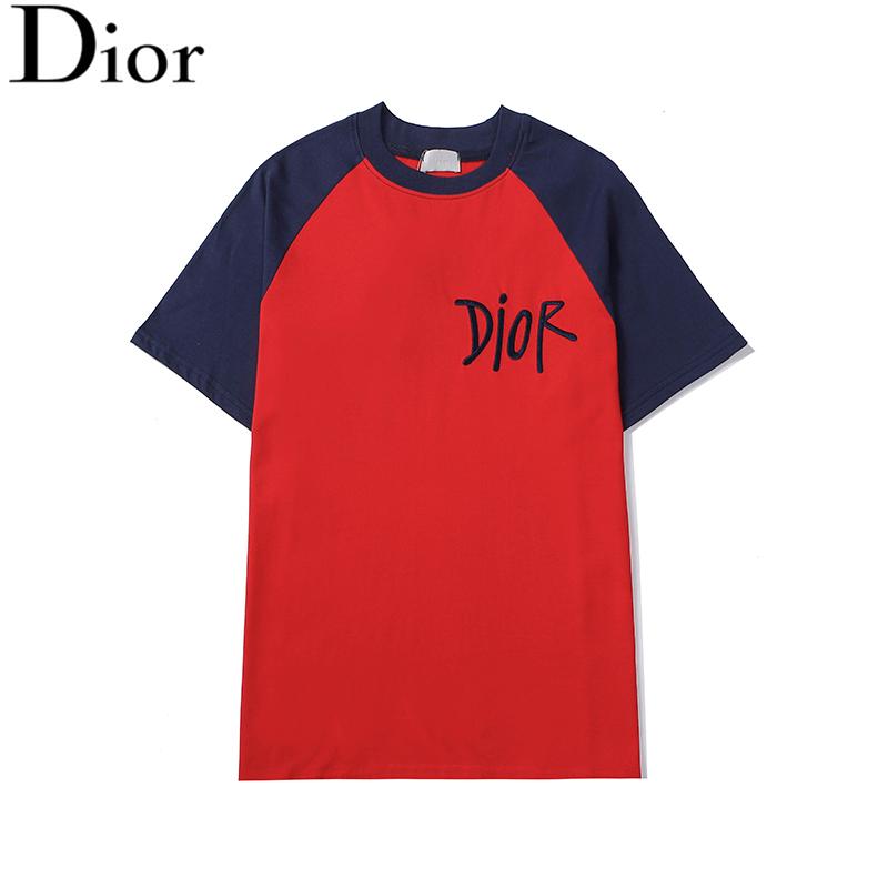 Dior T-shirts for men #451146 replica
