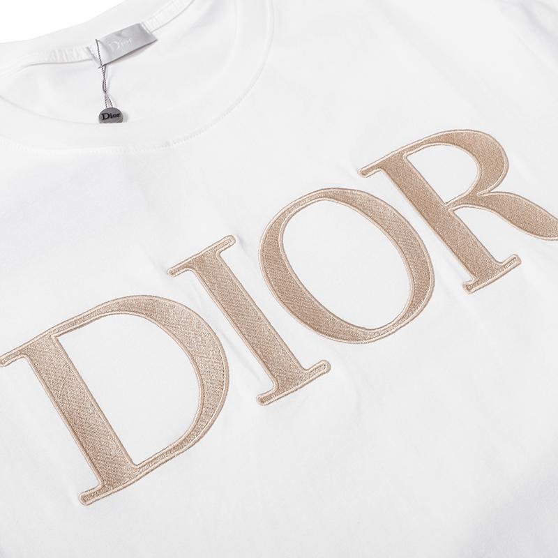 Dior T-shirts for men #451147 replica