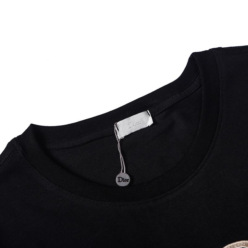 Dior T-shirts for men #451148 replica