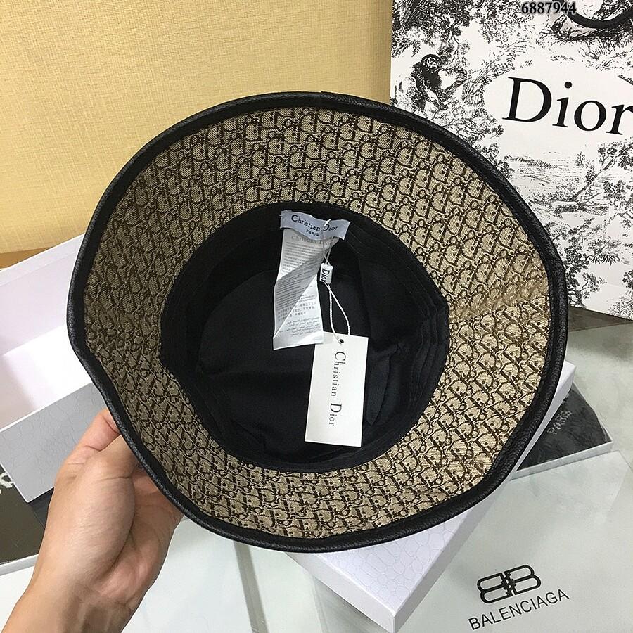 Dior AAA+ hats & caps #451151 replica