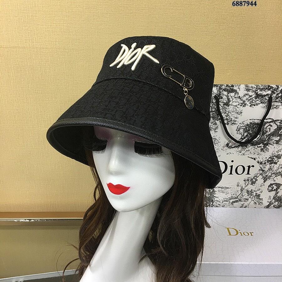 Dior AAA+ hats & caps #451152 replica