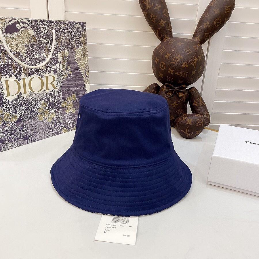 Dior AAA+ hats & caps #451161 replica