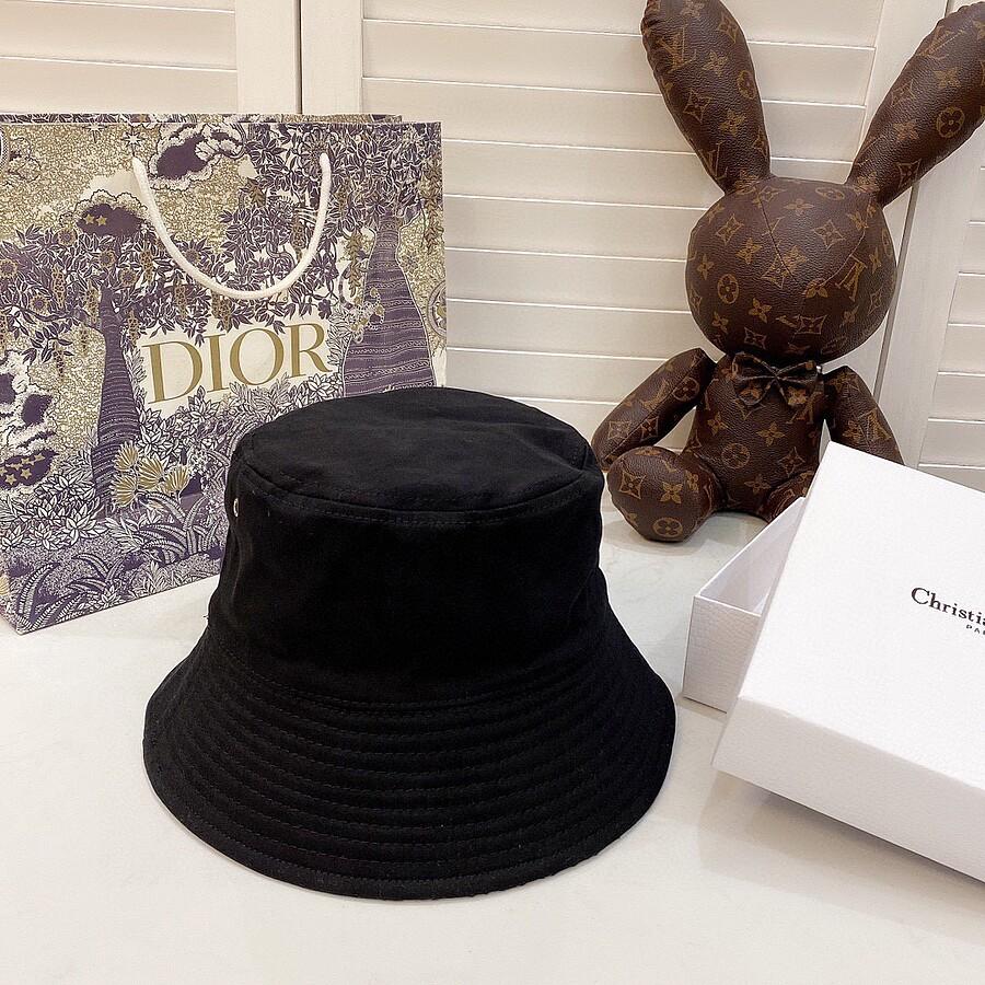Dior AAA+ hats & caps #451162 replica
