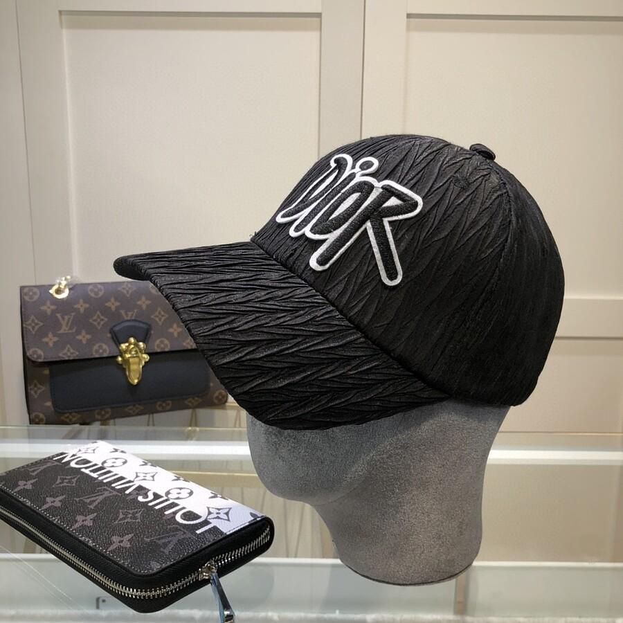 Dior AAA+ hats & caps #451163 replica