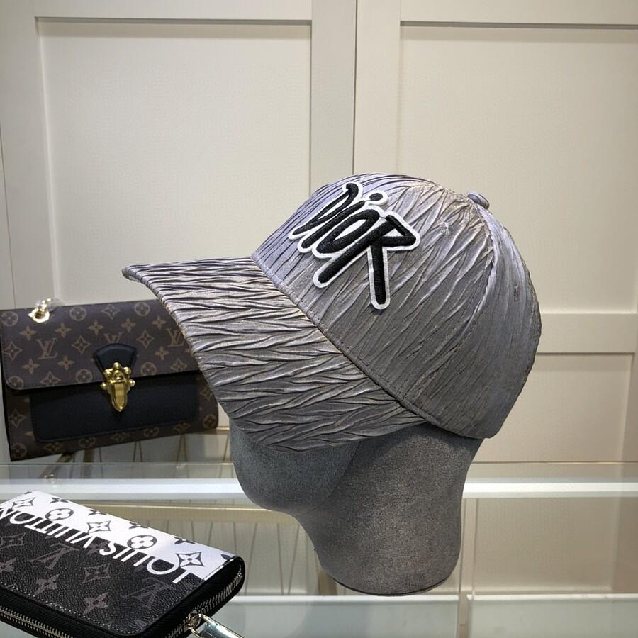 Dior AAA+ hats & caps #451166 replica