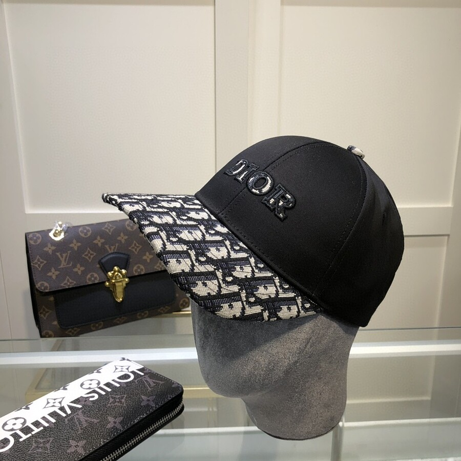 Dior AAA+ hats & caps #451172 replica