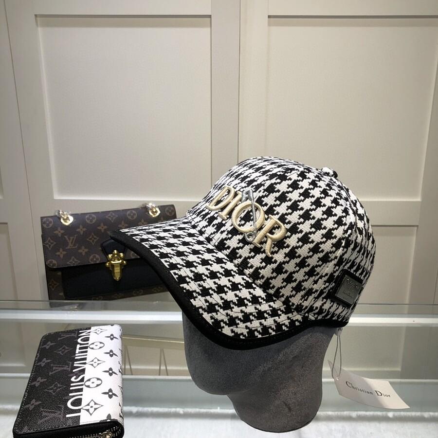 Dior AAA+ hats & caps #451181 replica