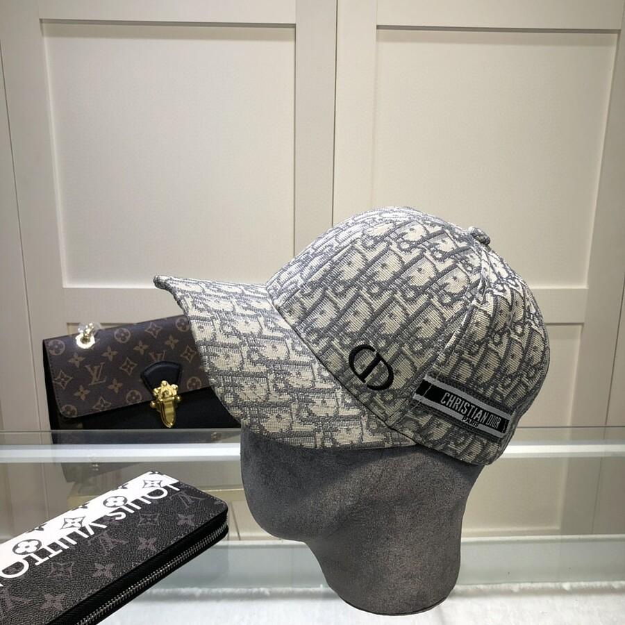 Dior AAA+ hats & caps #451187 replica