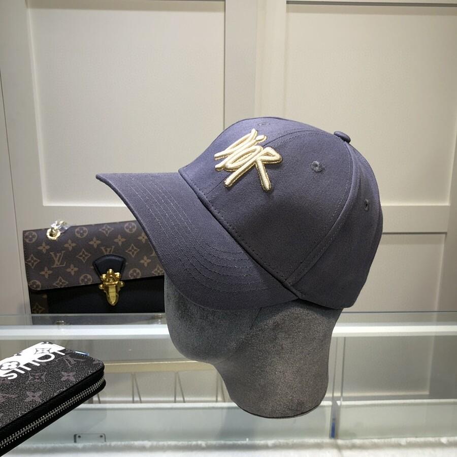 Dior AAA+ hats & caps #451194 replica