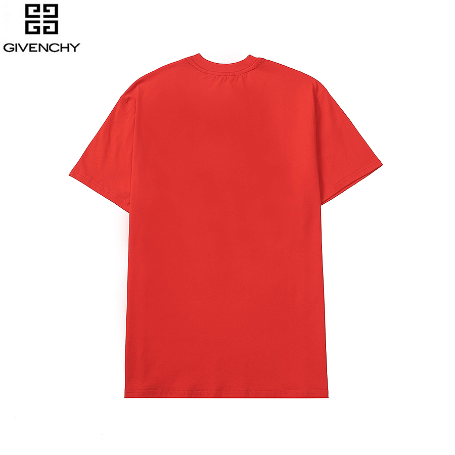 Givenchy T-shirts for MEN #451206 replica