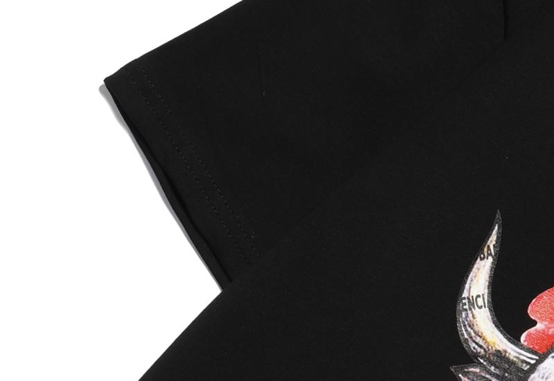 Balenciaga T-shirts for Men #451530 replica
