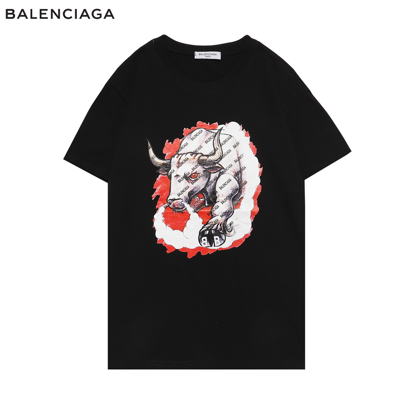 Balenciaga T-shirts for Men #451532 replica