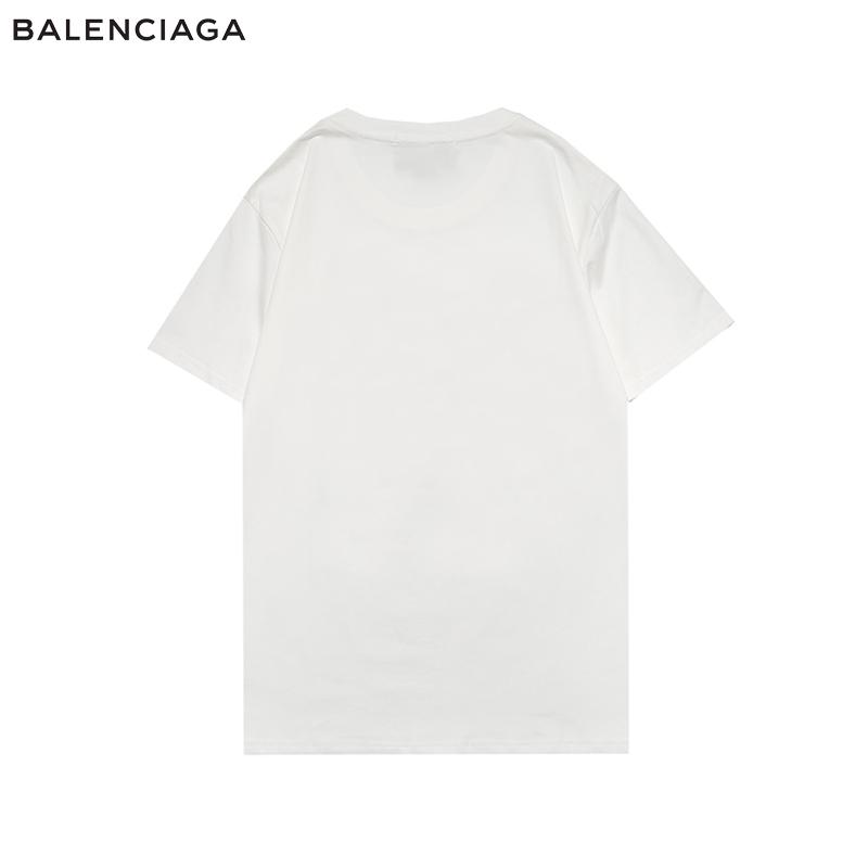 Balenciaga T-shirts for Men #451533 replica