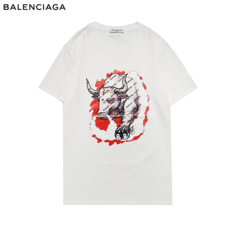 Balenciaga T-shirts for Men #451539 replica