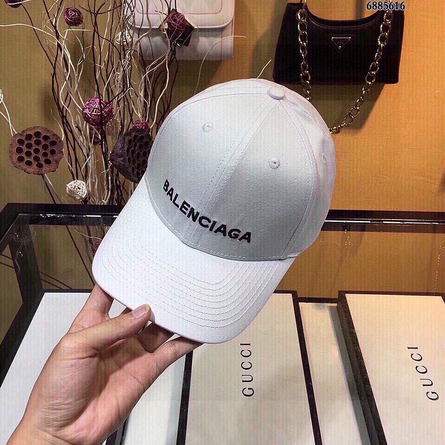 Balenciaga AAA+ Hats #451542 replica