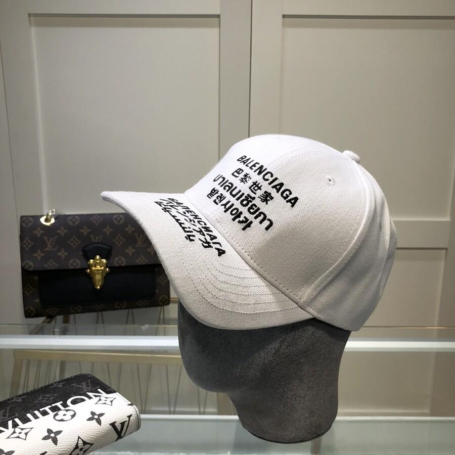 Balenciaga AAA+ Hats #451544 replica