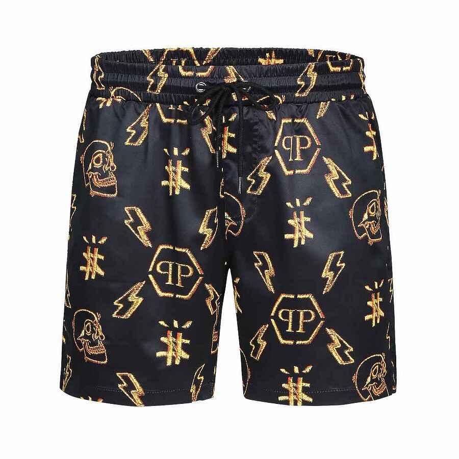 PHILIPP PLEIN Pants for PHILIPP PLEIN Short Pants for men #451551 replica