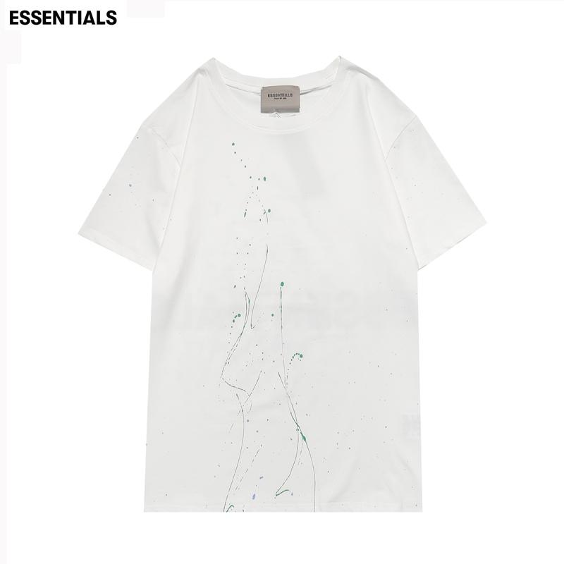 ESSENTIALS T-shirts for men #451558 replica