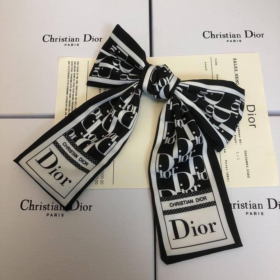 Dior Headband #451582 replica