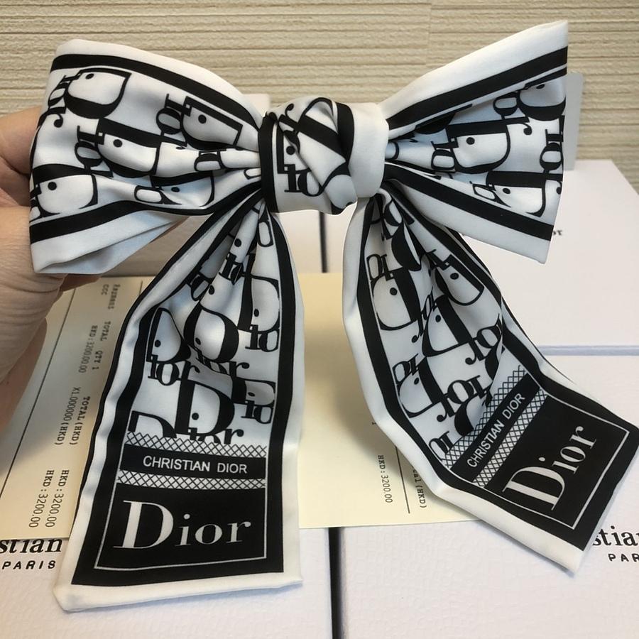 Dior Headband #451583 replica